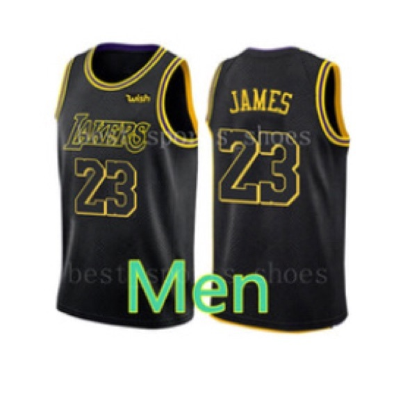 1c9800563ba Nike Other | Lebron James La Lakers Jersey Size L | Poshmark